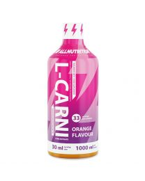 Allnutrition L-CARNI CONCENTRATE 1000ml