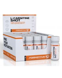 Formotiva L-carnitine Shot 60 ml