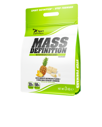 Sport Definition MASS DEFINITION – 3 KG