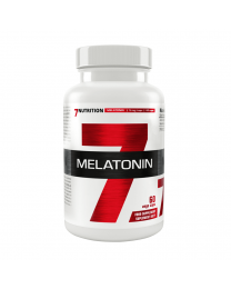 7Nutrition Melatonin 60 kaps