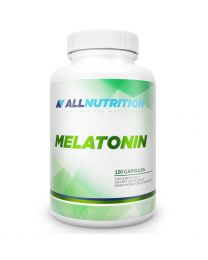 Allnutrition MELATONIN 120 kaps