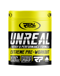 Real Pharm UNREAL 300g
