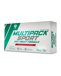 Trec Multi Pack Sport Day/Night Formula 60 kaps