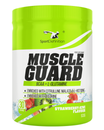 Sport Definition MUSCLE GUARD – 533 G