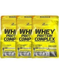 Olimp Whey Protein Complex 3 x 700g
