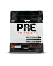 DNA Pre-Workout 400 g