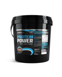 Biotech Protein Power 4000g