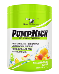 Sport Definition Pump Kick 450g