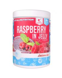 Allnutrition Raspberry in jelly 1000g