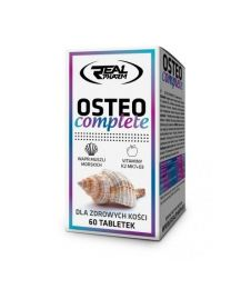 REAL PHARM OSTEO COMPLETE 60 TAB