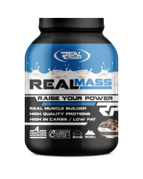 Real Pharm Real Mass 3623g