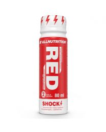 Allnutrition Red Shock Shot 80ml
