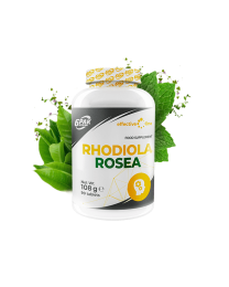 6Pak Nutrition EFFECTIVE LINE RHODIOLA ROSEA 90 tab