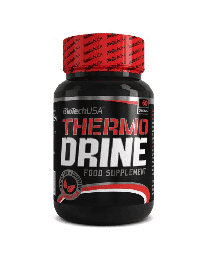 Biotech Thermo Drine 60 kaps