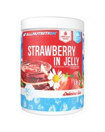 Allnutrition Strawberry in jelly 1000g