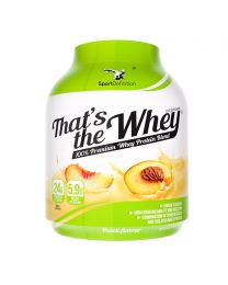 Sport Definition THAT'S THE WHEY – 2270g