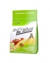 Sport Definition THAT'S THE WHEY – 700G + 300 g GRATIS !!!