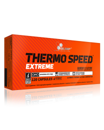 Olimp Thermo Speed Extreme Mega Caps 120 kap
