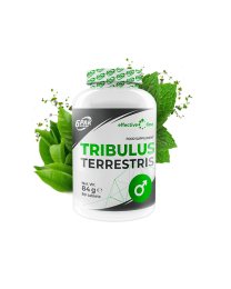 6Pak Nutrition EFFECTIVE LINE TRIBULUS 90 tab