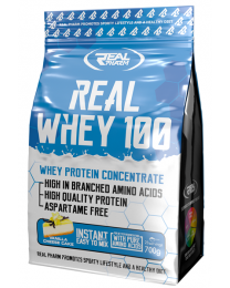 Real Pharm Real Whey 2000g