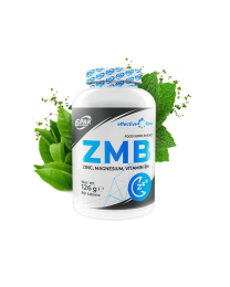 6Pak Nutrition EFFECTIVE LINE ZMB 90 tabs