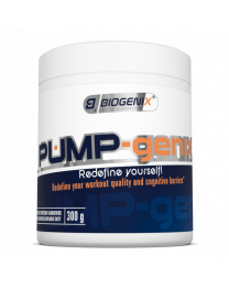 Biogenix Pump-Genix 300g