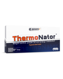 Biogenix Thermonator 90 kaps